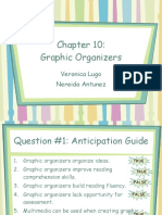 Graphics Organizer