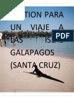 GESTION PARA UN VIAJE A LAS ISLAS GALAPAGOS.docx