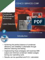 POW 2017 Leak Detection1