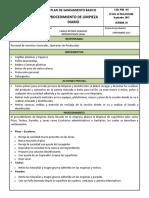 Psb-101 2017 p.limpiezadiaria