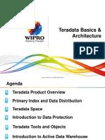 Teradata Basics and Architecure.pptx