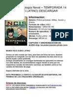 NCIS.del.14x01.al.14x04.LATINO (1).docx