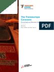 THE TRANSEUROPE CARAVANS