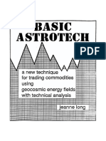Basic Astro Tech by Jeanne Long