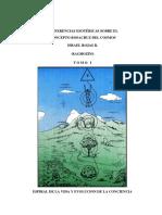 1. Conferencias Esotéricas Sobre El Libro Concepto Rosacruz Del Cosmos Tomo i
