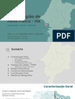 Urbanismo II - M.R. Porto Franco - Unidade I