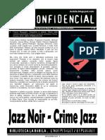 L'H Confidencial, 115. Jazz Noir- Crime Jazz