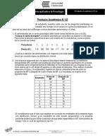 ENUNCIADO Producto Académico N 02