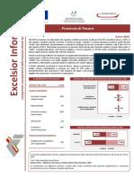 Excelsior_dati Su Occupazione PU_2015