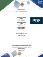 Anexo 1 - Consolidado Final - Trabajo Quimica Organica
