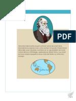 Darwin Wallace - Evolución