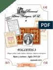 CATALOGO 013-03 FOLLETOS 3