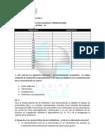 FARMACOLOGIA Desarrollo Preguntas EIR 2016