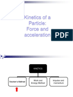 Kinetics - Force & Acceleration Part 1