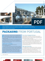 Solvent recovery, activated carbon, nitrogen regeneration at AMCOR Flexibles Portugal (DEC IMPIANTI) - Packaging Europe Magazine