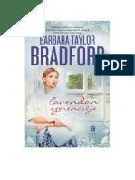 Barbara Taylor Bradford - Cavendon Szerencséje