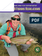 2017and2018 Fish Regs