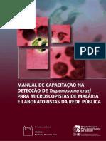 2011 Junqueira - Manual Para Detecção de Trypanossoma Cruzi