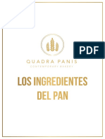 Los Ingredientes Del Pan