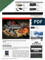 1216 BULLISH HEAT _ 1216 Semi Automatic Shotgun Review