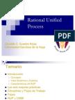 RUP-analisis-diseño