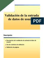 6.- Validando las entradas de usuario.ppt