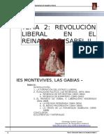 Tema 2 Isabel II