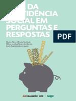 Guia Da Previdência Social Perguntas e Respostas