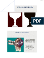 1.1 Anexo 1 - Ilusiones Ópticas - Ética Profesional