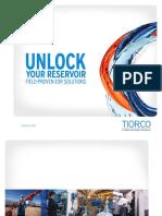 Unlock Your Reservoir v 2
