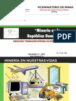 Minería en La Rd