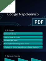 Código Napoleônico
