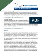 Institutions de Bretton Woods