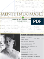 Mente Indomable
