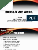 Fishing Presentation