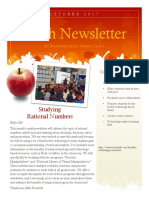 newsletter nemsick