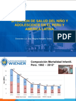 Clase- 1 -Situacion de Salud Del Nino y Adolescente en El Peru y America Latina- Clase 1 156 0