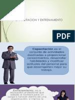 I unidad CAPACITACION Y ENTRENAMIENTO clase 1 2017.pptx