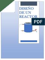 Procesos Reactor de Lecho Fijo 1