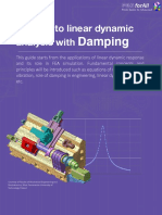 Dynamic Analysis Guide