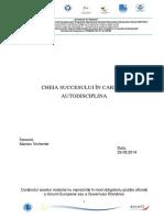 Cheia succesului in cariera - autodisciplina.pdf
