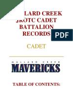 cadetbattalionrecords
