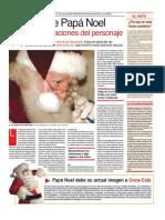Origen de Santa Claus