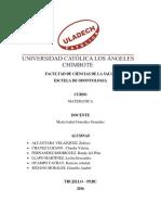 Mitigacion Del Cambio Climatico.iiiunidad