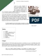 Comandos Civiles - Wikipedia, La Enciclopedia Libre