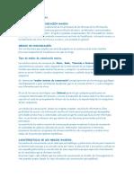 Tipos de Comunicación Masiva-lenguaje Para El 07-07-14