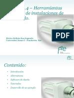 Módulo 2.4 Herramientas de Diseño de Instalaciones de Alumbrado