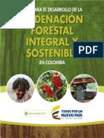 Guía Ordenación Forestal Integral y Sostenible 2015