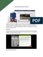 Proveedores de Baños Portátiles en El Dmq
