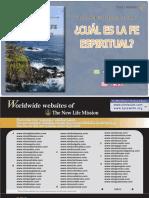 CUAL ES LA FE ESPIRITUAL.pdf